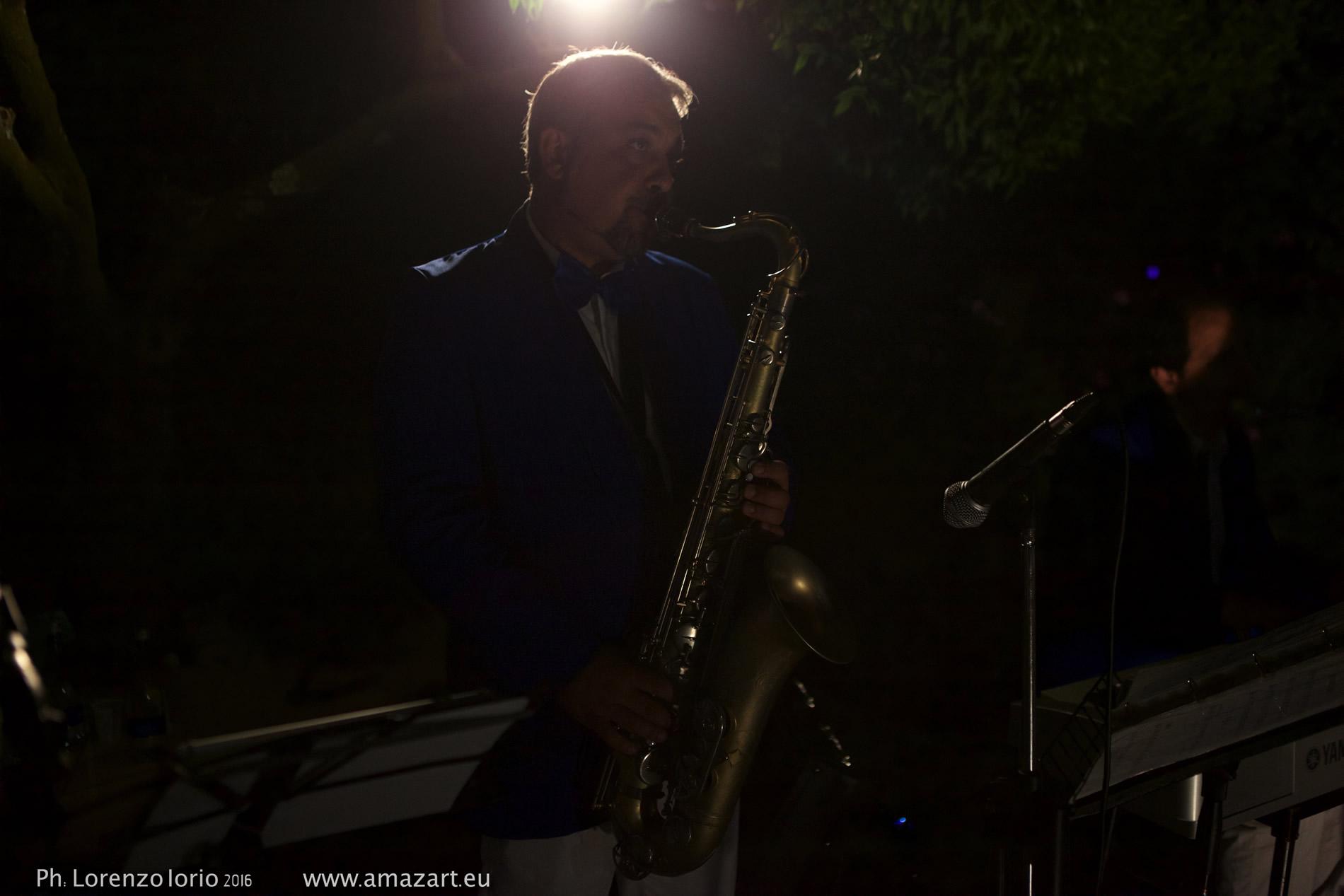 The Hoppers - Musica matrimonio Calabria - Musica matrimonio Cosenza