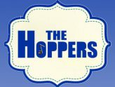 La nuova APP The Hoppers